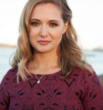 Amy Morgan Actress