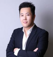 Andy Cheung Actor