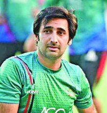 Asghar Afghan cricketer