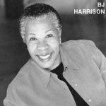 BJ Harrison