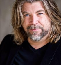 Christian Stokes Actor