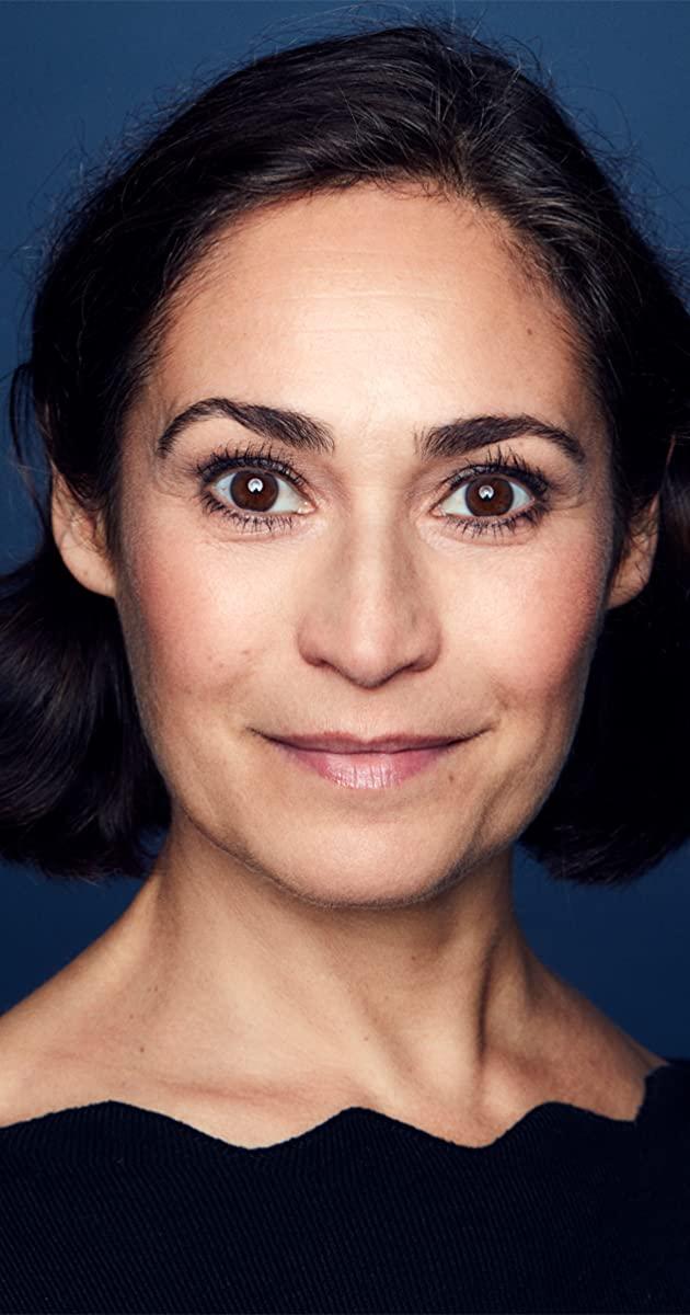 Georgia Slowe British Actress