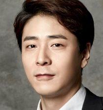 Hong Woo-jin Actor