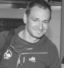Jim Warny Actor