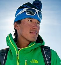 Jimmy Chin Actor, Climber