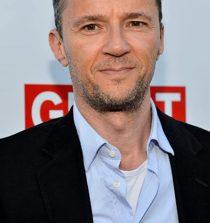 John Battsek Actor, Producer
