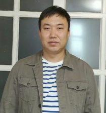 Kwak Ja-hyoung Actor