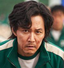 Lee Jung-jae Actor
