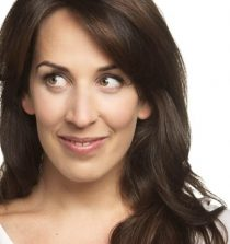 Lizzie Winkler Actress