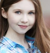 Madelyn Grace Actress
