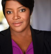 Michelle N. Carter Actress