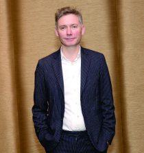 P.J. van Sandwijk Actor, Producer