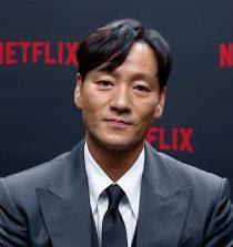 Park Hae-soo Actor
