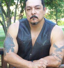 Pete O. Partida Actor