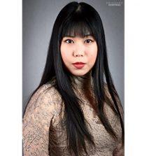 Rae Lim Actress
