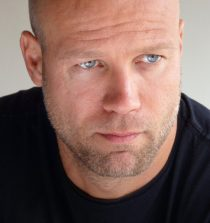 Rod Hunt Actor