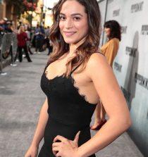 Stephanie Arcila Actress