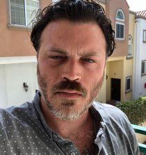 Greg Hill Actor